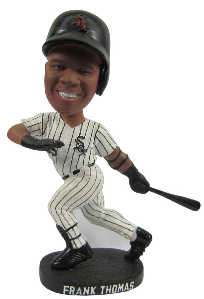 Wondering what the perfect gift would be for your sports-crazed loved one? Get them a customized bobblehead