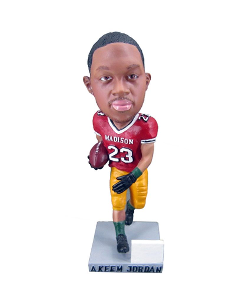 Male basket bobbleheads 2288
