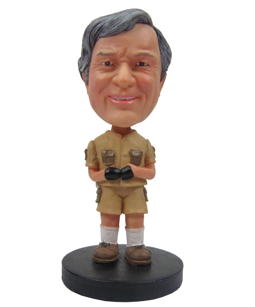 Custom Male Bobbleheads B255-1
