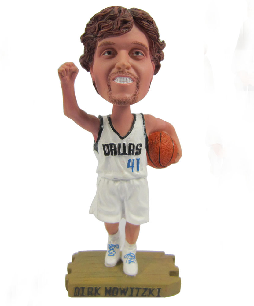 custom bubble head of male basketball player G018-1