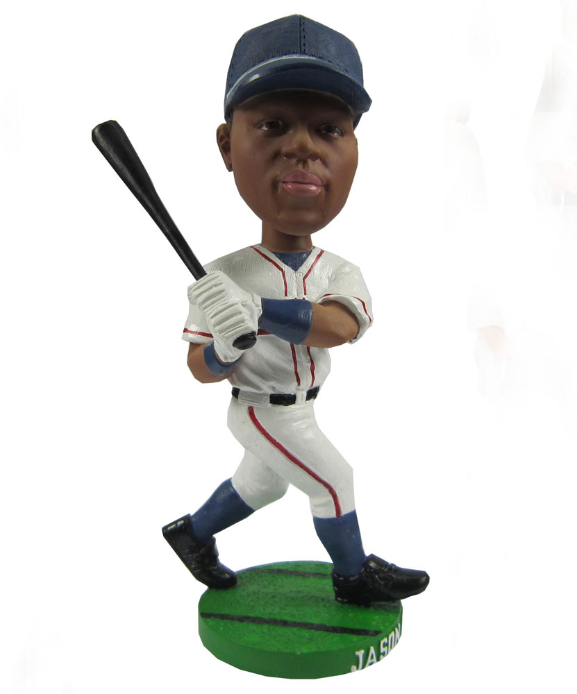 pop bobbleheads of male baseball player G030-1