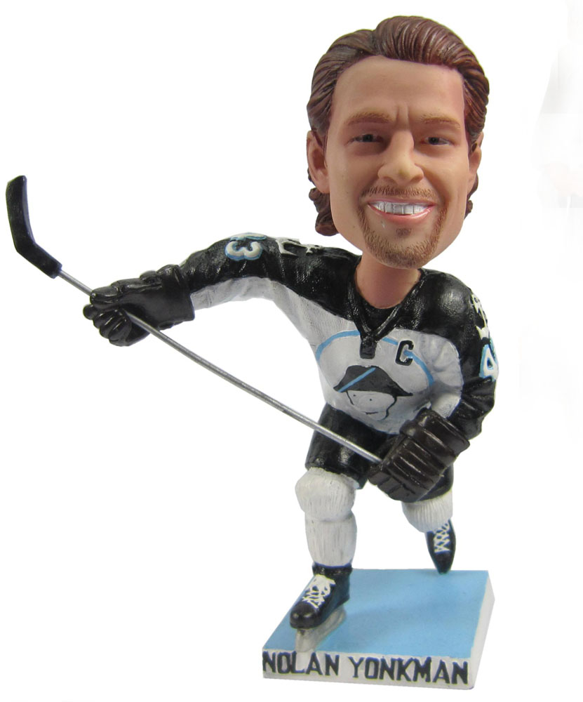 customized dolls of hockey player G034-1