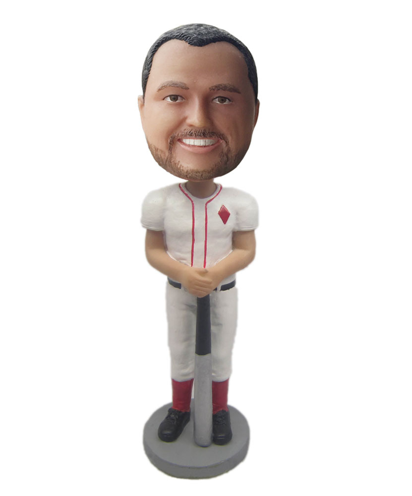 MLB bobble heads male baseball bobbleheads for sale
