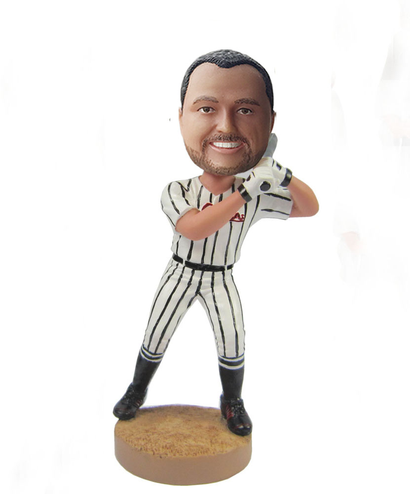 National football league player bobbleheads S414