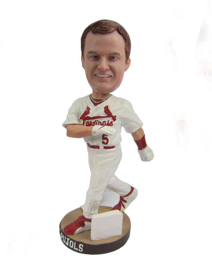 Male baseball pitcher bobbleheads for sale S424