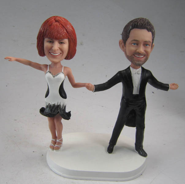 Custom Made Bobble Heads - An Efficient Way to Market Your Business