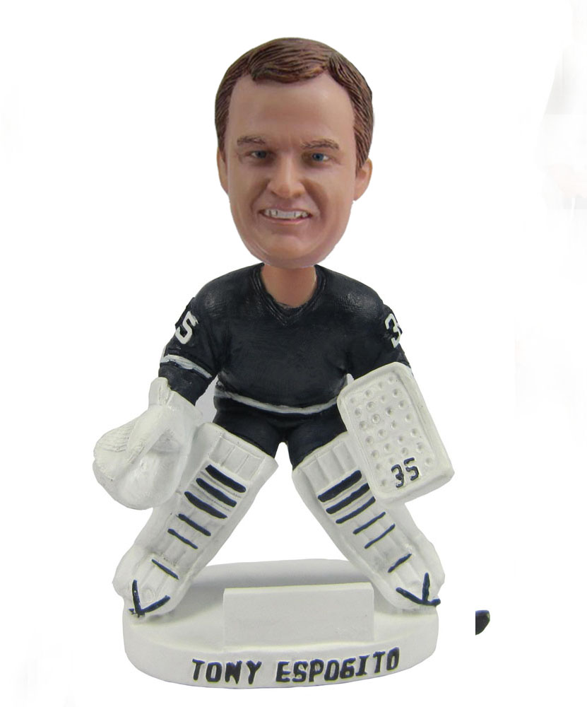 Custom hockey bobblehead dolls S444