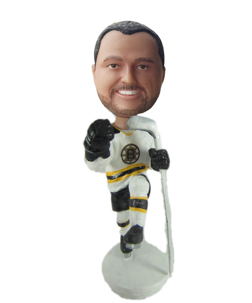 Make golf bobble head S815