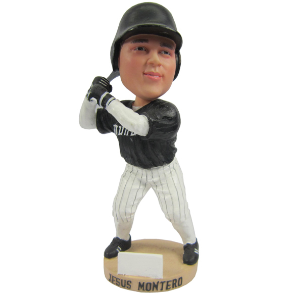 custom sport bobblehads based on your photo S62