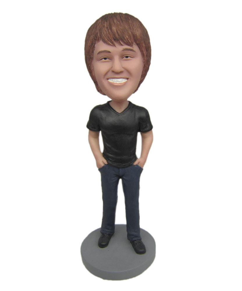 custom best bobblehead
