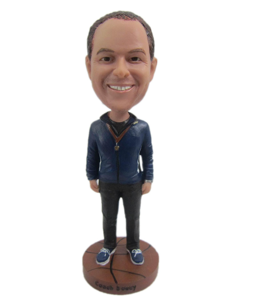 create your own good figure bobblehead