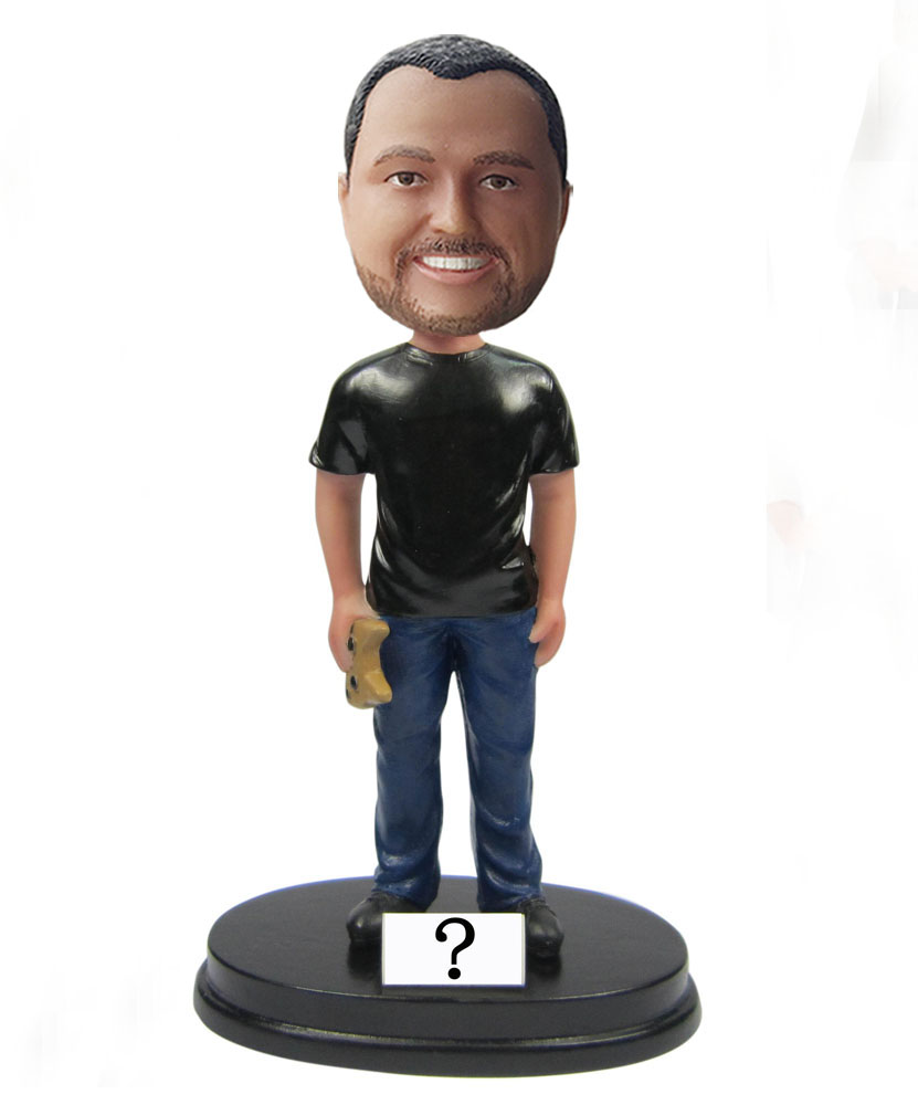 bobblehead personalized