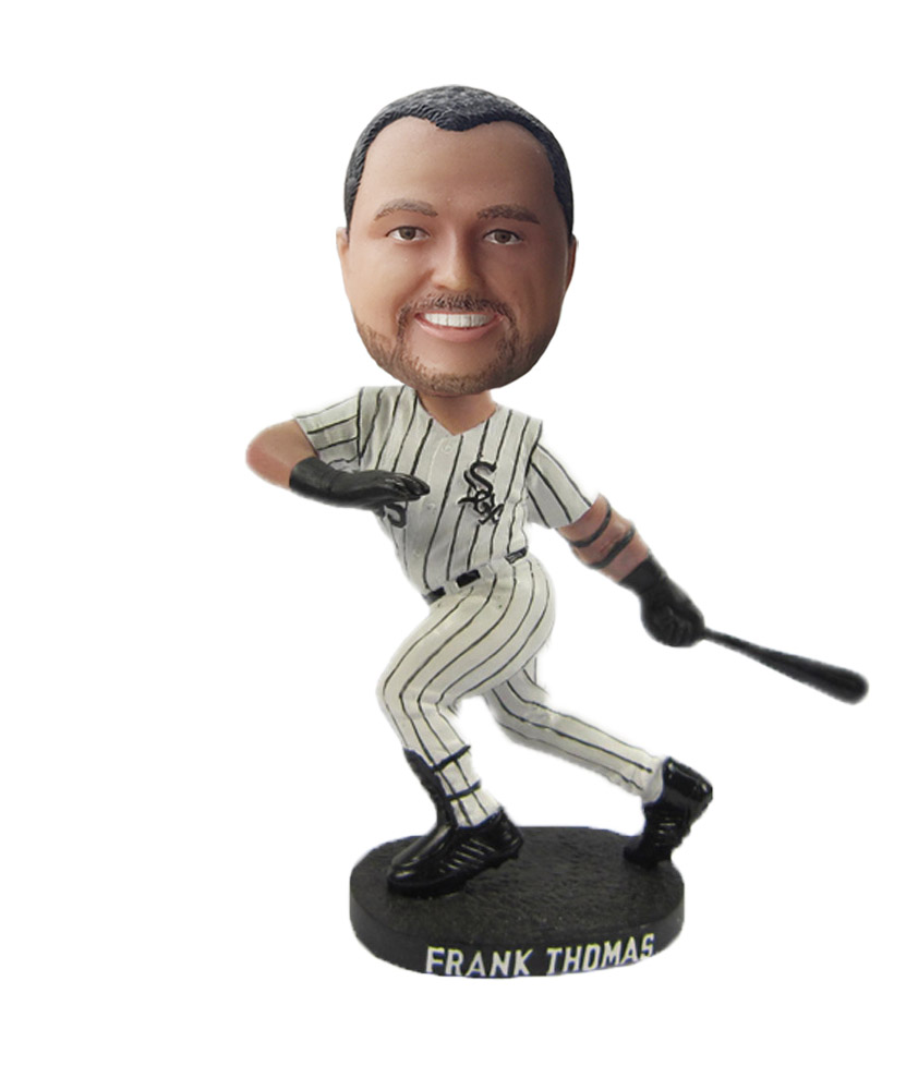 Custom Bobblehead Baseball Cheap S100