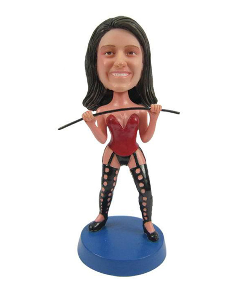 Humorous & Spicy Bobbleheads 224