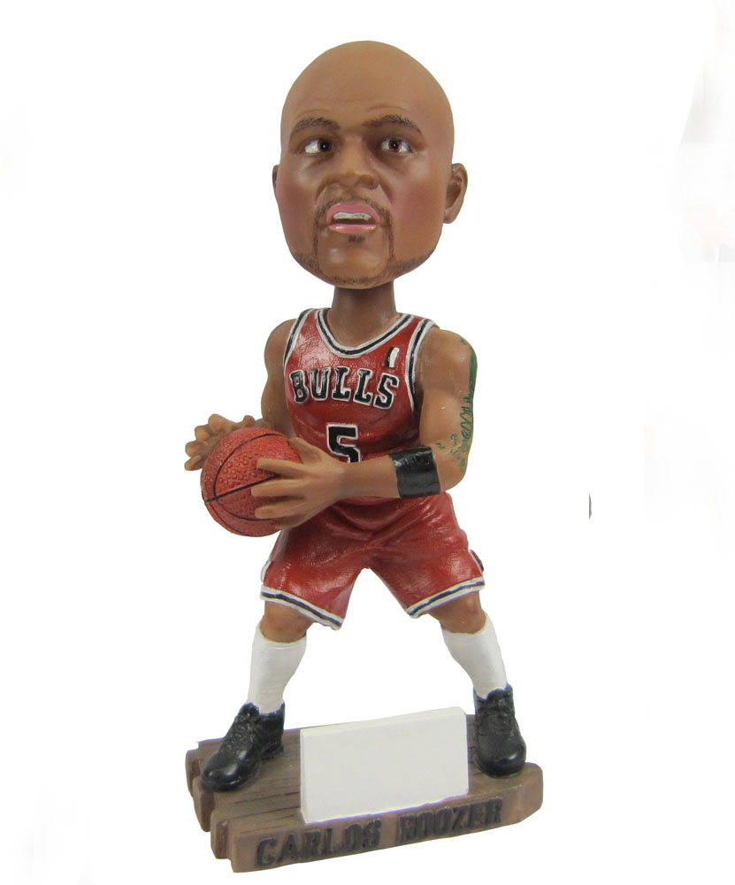 pop bobble head of basketball player G049