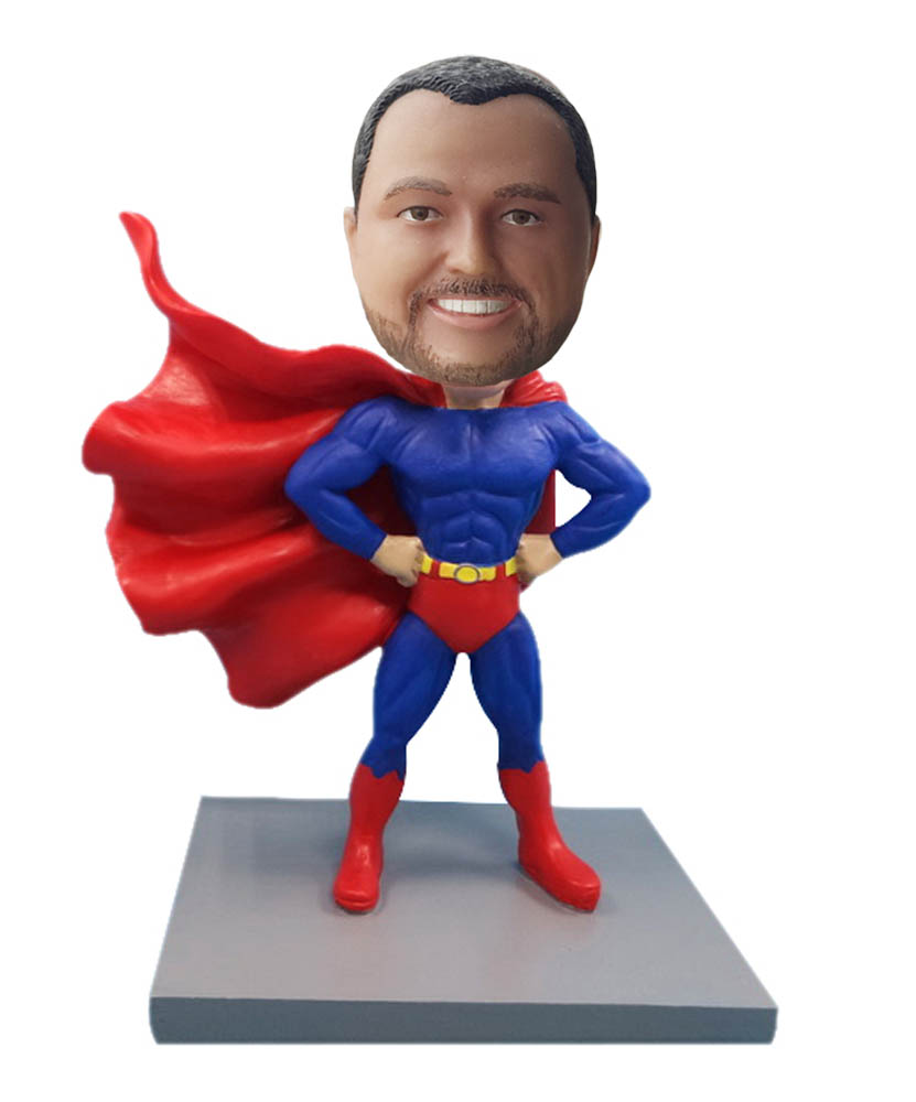 Super Fly Guy Famous Bobbleheads B467