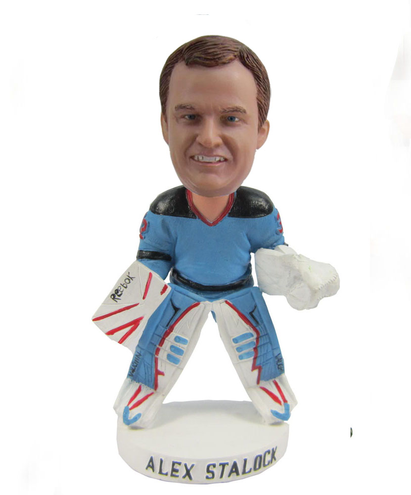 Custom sports bobblehead doll S445
