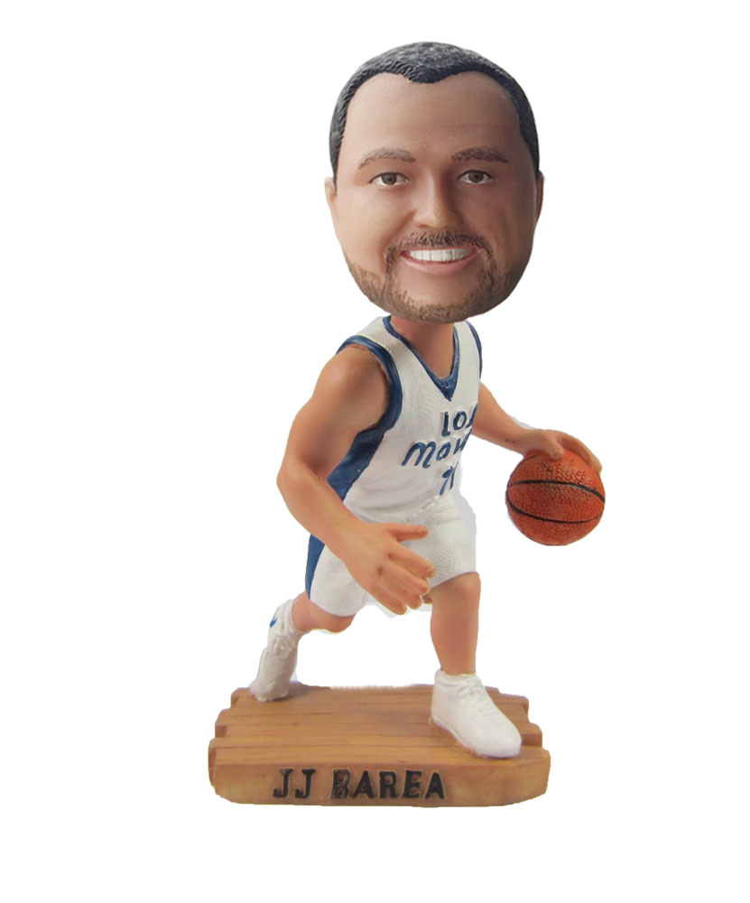 basketball bobble head cartoons S4
