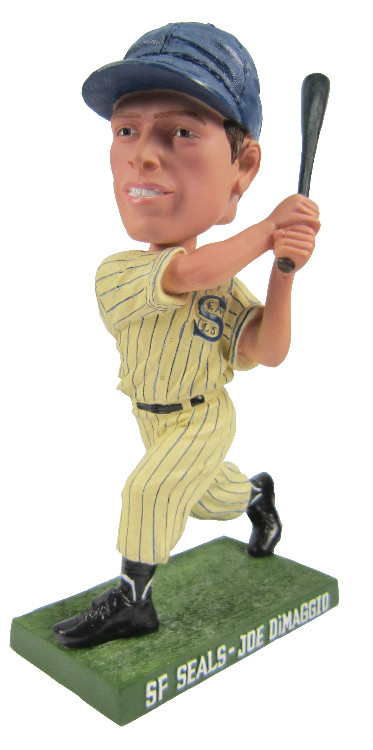 baseball jerseys bobble head S60