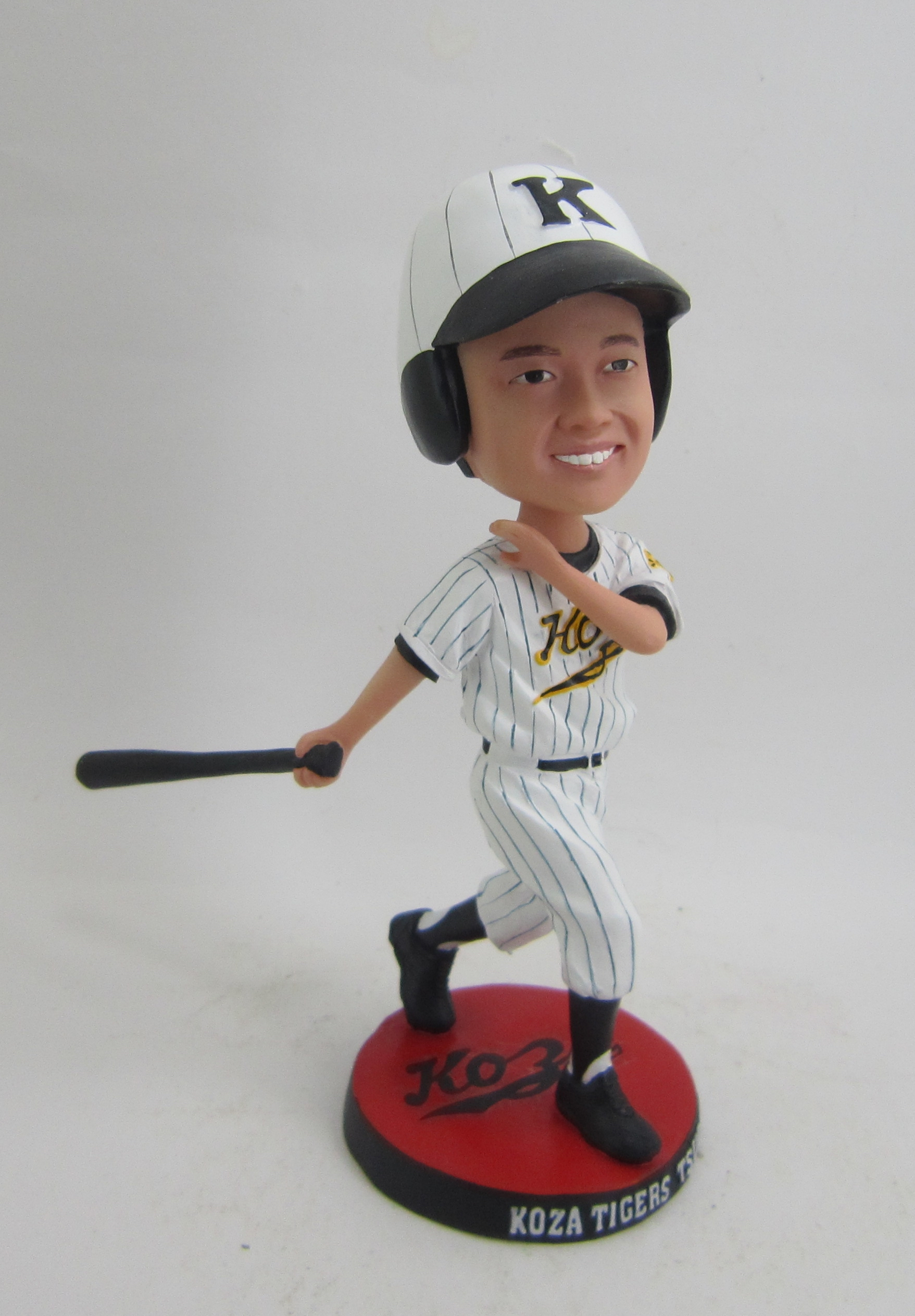 baseball bobble head on sale S61